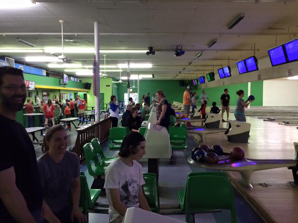 Member Bowling Night!