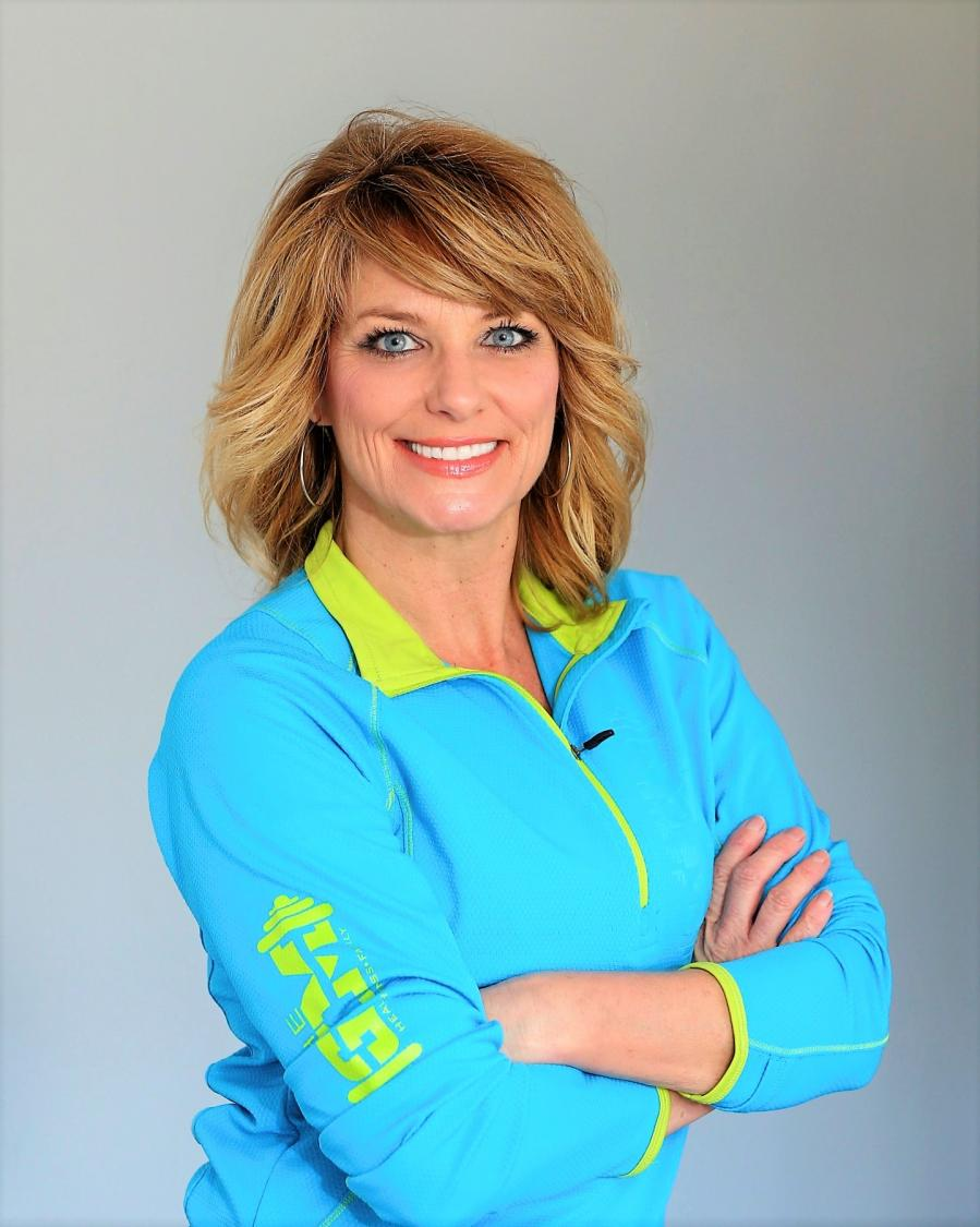Melanie Robin is one of our most experienced aerobic teachers, and loves to teach both dance and tabata workouts! Mel does everything with a pep in her step!